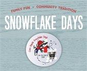 Snowflake Days