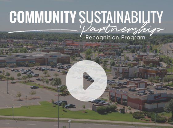 WATCH NOW! Community Sustainability Partnership