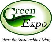 Green Expo logo