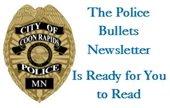 Police Bullets Newsletter