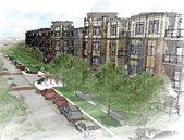 Riverdale Station Apartments