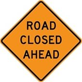 Foley Blvd. Closing March 7