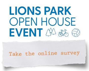 Lions Park Online Survey