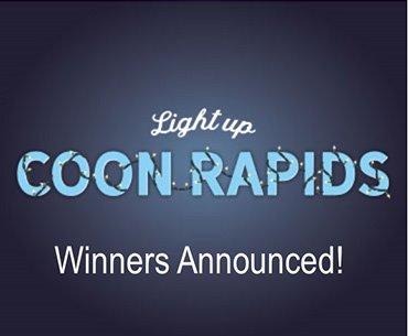 2017 Holiday Lights Winners