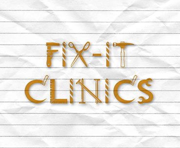 Fix It Clinics