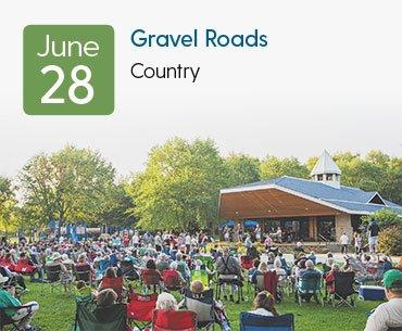 Gravel Roads Band