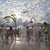 Boulevard Park Splash Pad
