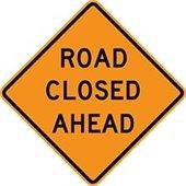 Temporary Road Closure and Detour