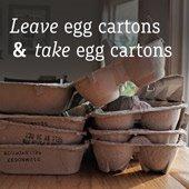 Egg Carton Exchange