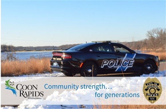 Coon Rapids Police