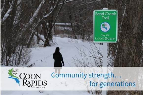 City of Coon Rapids