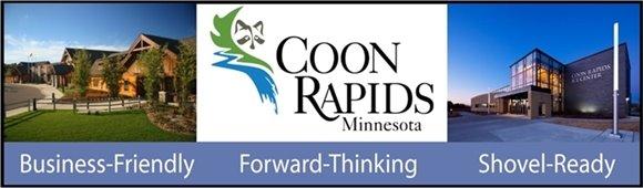 City of Coon Rapids Economic Development