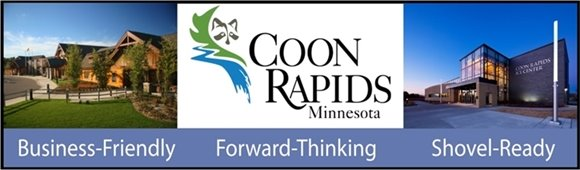 Coon Rapids Economic Development