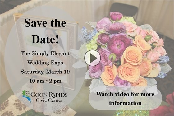 Simply Elegant Wedding Expo