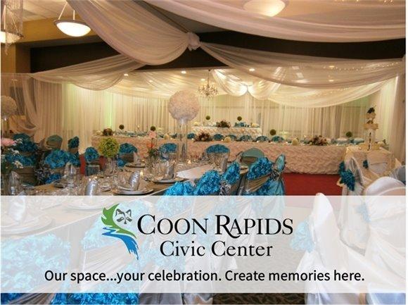 Coon Rapids Civic Center