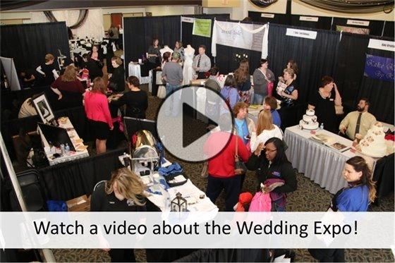Wedding Expo Preview