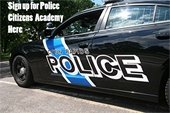 Police Citizens Academy