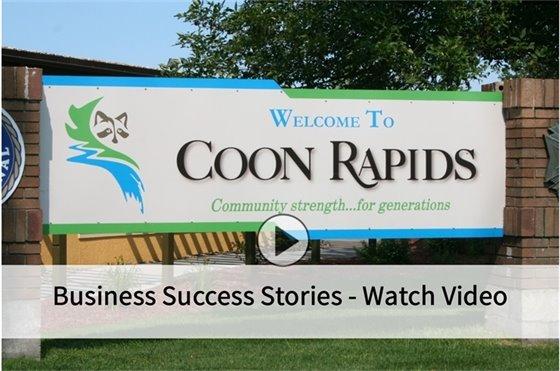 Business Success Video