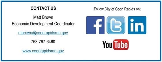 Economic Development Contact Information
