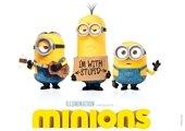 Minions Movie