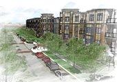 Riverdale Transit Oriented Development