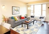 River North Apartments Now Open