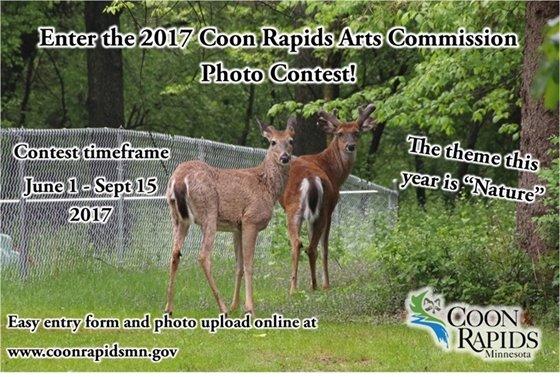 Arts Commission Photo Contest
