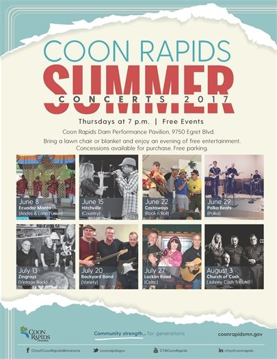 Summer Concerts