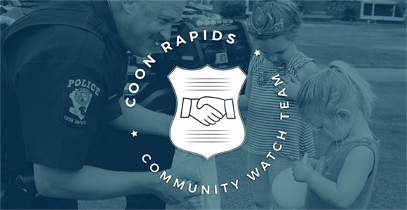 Coon Rapids Police Community Watch Team
