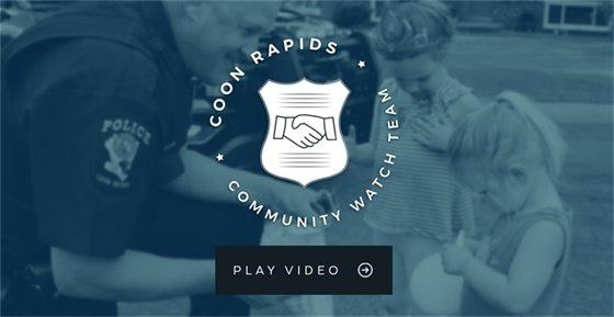 Play Community Watch Team Video