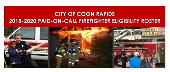 Firefighter positions