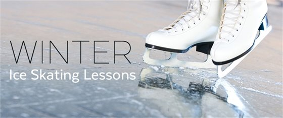 Winter Ice Skating Lessons