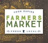 Coon Rapids Farmers Market, Fresh & Local