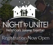 night to unite registration logo