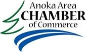 Anoka Area Chamber of Commerce Logo