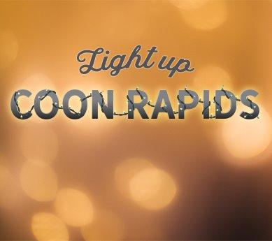 Light Up Coon Rapids