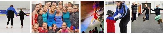Coon Rapids Skating School
