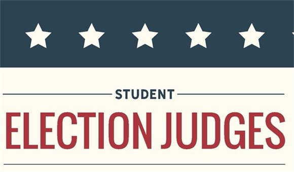Student Election Judges