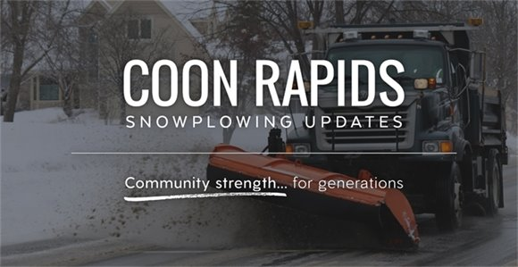 Snowplowing Update