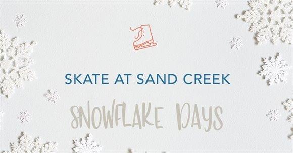 Skate at Sand Creek