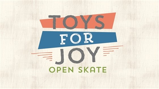 Toys for Joy Open Skate
