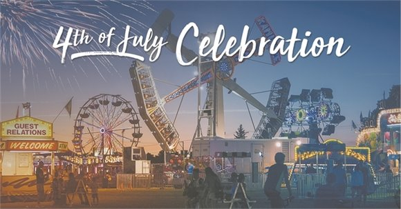 Coon Rapids 4th of July Events