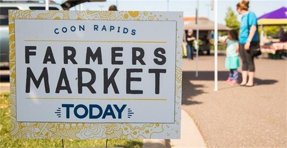 Farmers Market Open Today