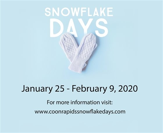 Snowflake Days 2020