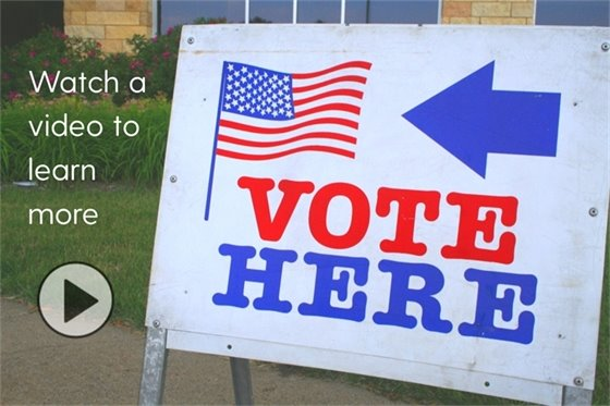 Watch this video to learn more about Student Election Judges