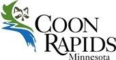 Coon Rapids Minnesota logo
