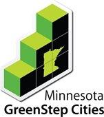 The Minnesota GreenStep Cities program logo