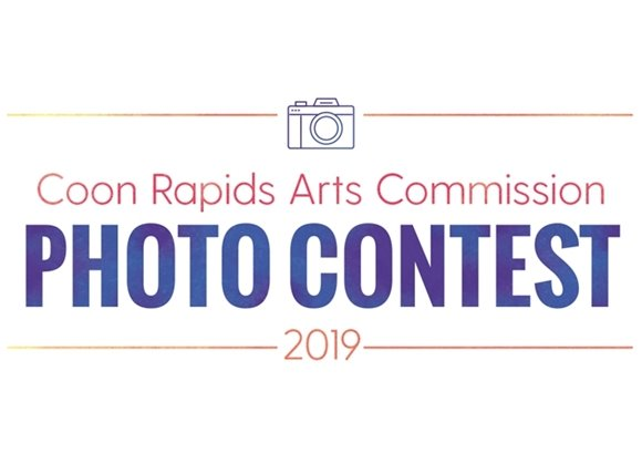 Coon Rapids Arts Commission Photo Contest 2019