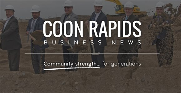 Coon Rapids Business News