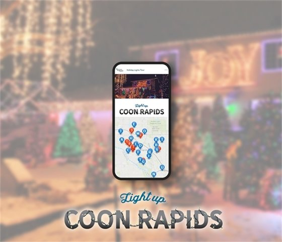 2019 Holiday Lighting Contest Entries
